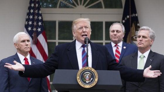 Trump caccia anche Sweeney, il capo di gabinetto del Pentagono
