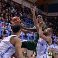 Basket, Serie A: Avellino passa a Brindisi e sale al secondo posto solitario