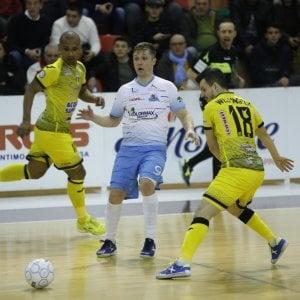 Calcio a 5, Serie A: Misael schianta l'Acqua&Sapone. Derby al Civitella