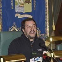 Referendum propositivo, Salvini contro i 5Stelle: