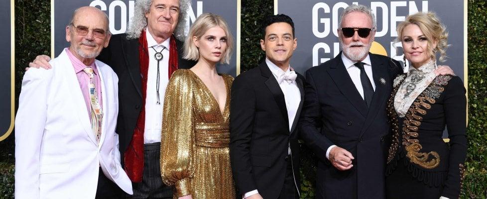 Golden Globe 2019,  'Green Book' miglior commedia e 'Bohemian Rhapsody' miglior film drammatico