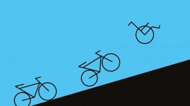 """""""Due pedali per volare"""": il paraciclismo raccontato in 13 storie di cuore ed eroismo"""