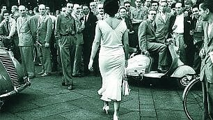 Quando gli italiani si voltavano per Moira Orfei