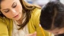 Insegnanti di sostegno, quattro alunni su dieci hanno cambiato docente