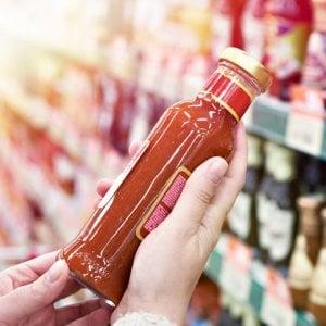 Cibo, la legge che obbliga a indicare lo stabilimento di produzione in etichetta è inapplicabile