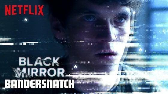 Black Mirror: Bandersnatch. Ecco come i videogame hanno battuto lo streaming