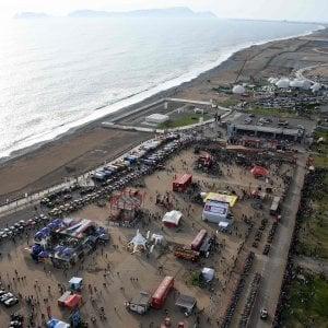 Dakar, Al-Attiyah e Barreda Bort si impongono nella prima tappa