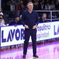 Basket, Pesaro esonera Galli: al suo posto Boniciolli