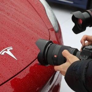 Tesla: Ellison ha scommesso 1 miliardo sull'amico Musk