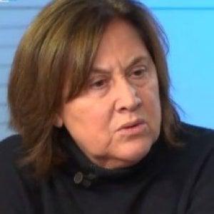 Lucia Annunziata nuova ospite fissa del TgZero di Radio Capital