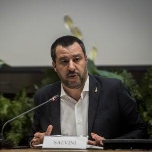 Salvini contro Uefa e Figc (e adesso cosa succederà?)