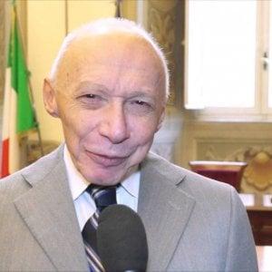 Carige e quei rapporti tra l'ex consigliere Alpa e il premier Conte