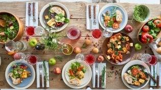 A dieta detox dopo le feste, il menu del nutrizionista per tornare in forma
