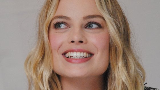 Barbie arriva al cinema con il volto di Margot Robbie