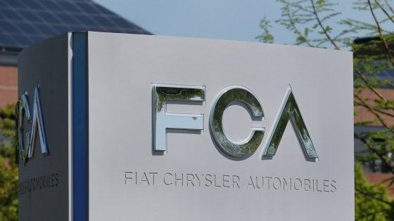 Dieselgate negli Usa, maximulta per Fca