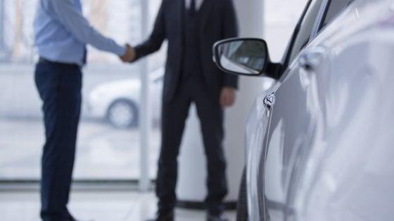 L'Antitrust smaschera il cartello delle finanziarie delle case auto: multa da 678 milioni