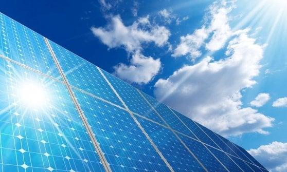 Centrale solare a noleggio: la rivoluzione arriva dal web