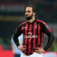 Milan, la strigliata di Leonardo spinge Higuain verso il Chelsea