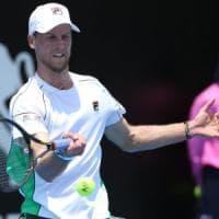 Tennis, Fognini ai quarti ad Auckland. Sydney, Seppi batte Klizan