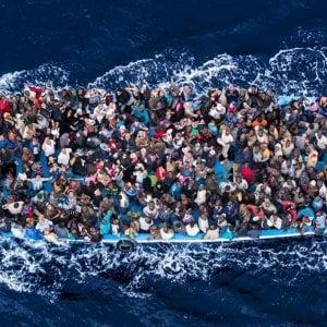 """Sestini: """"Quella foto l'ho regalata al mondo, il vicesindaco di Trieste non può usarla contro i migranti"""""""