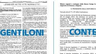 """Carige, Giorgetti: """"Nazionalizzazione è possibilità concreta"""". Tria: """"Preferibile soluzione di mercato"""""""