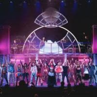 Dopo 'Bohemian Rhapsody', il musical 'We Will Rock You' sbanca a teatro
