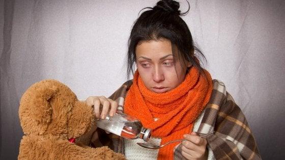 Influenza, raffreddore o colpo di freddo? Tutte le dritte per capirlo