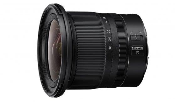 Arriva il nuovo zoom ultra-grandangolare Nikkor per le mirrorless Nikon Z7 e Z6