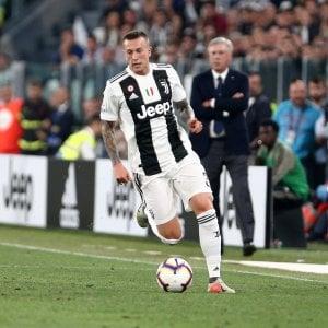 """Juventus, Bernardeschi: """"Bologna o Gedda non fa differenza, pensiamo solo a vincere"""""""