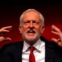 Corbyn deluderà i sostenitori del secondo referendum su Brexit: chiederà nuove elezioni