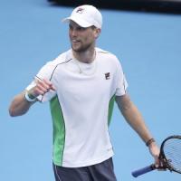 Tennis, Seppi in semifinale a Sydney. Fognini fuori nei quarti a Auckland