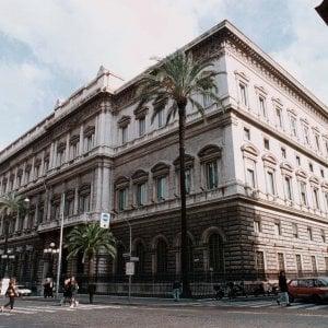 Bankitalia, tassi sui mutui in crescita a novembre