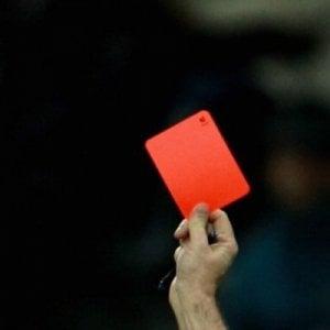 Serie D: insulti razzisti, giocatore del Castrovillari squalificato 10 giornate