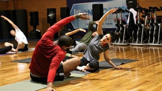 """""""Esercizio fisico: almeno 5 volte a settimana, 3 non bastano"""""""