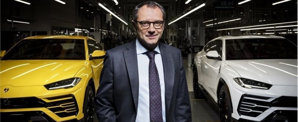 Lamborghini, ora è boom: vendite in su del 51 per cento