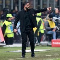 Genoa-Milan alle 15 di lunedì: la protesta dei tifosi