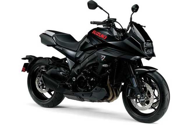 Motor Bike Expo, è subito Suzuki show