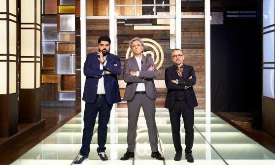"""Michele Cannistraro è il vincitore di MasterChef """"All Stars"""""""