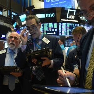 Borse europee in calo tra la cautela della Fed e la frenata dell'industria italiana