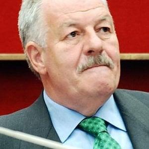 E' morto Enzo Erminio Boso, ex senatore della Lega, lo chiamavano Obelix