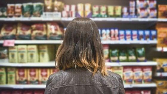 La Mdd cresce tre volte di più dell'industria alimentare italiana
