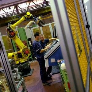 L'industria si ferma e avvicina lo spettro recessione
