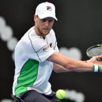 Tennis, Seppi batte anche Schwartzman: è in finale a Sydney