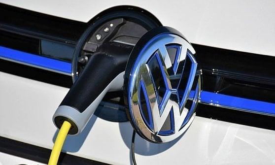 Volkswagen lancia Elli: il colosso di Wolfsburg diventa fornitore di energia