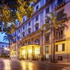 Il fondo Algebris ristruttura il Grand Hotel et Des Palmes