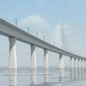 Itinera (Gavio) si aggiudica gara da 75 milioni per ponte in Svezia