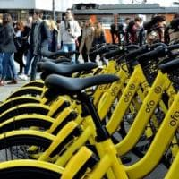 Bike sharing, Ofo a un passo dalla bancarotta. Ft: