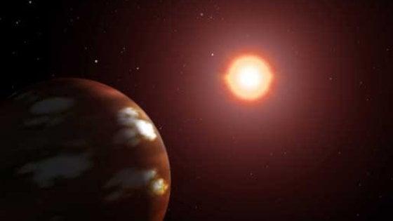 Scoperto pianeta compatibile con vita a soli 6 anni luce