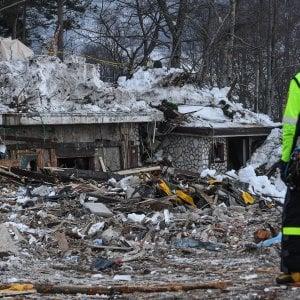 Rigopiano, dieci milioni per i familiari delle 29 vittime della tragedia dell'hotel