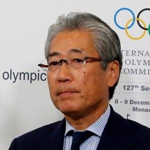Tokyo 2020: indagato per corruzione il n.1 del comitato olimpico giapponese